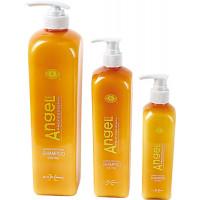 Šampūns  taukainiem matiem   500 ml