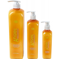 Šampūns krāsotiem matiem    250 ml