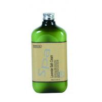 Krēms vannai ar lavandas eļļu 400 ml