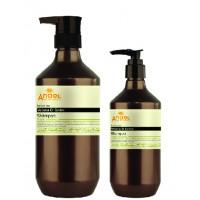 Šampūns matu kontrolei ar vībotnes eļļu  800 ml